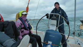 Corporate & Group Sailing