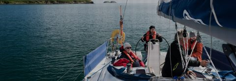 Sailing courses from €285