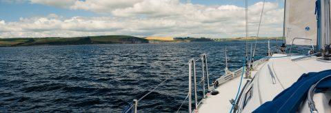 Yacht Charter & Sailing Holidays