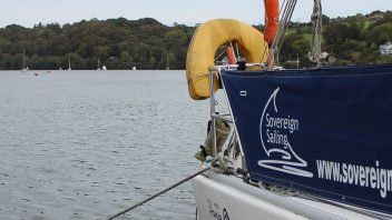 Guide to Sailing Courses