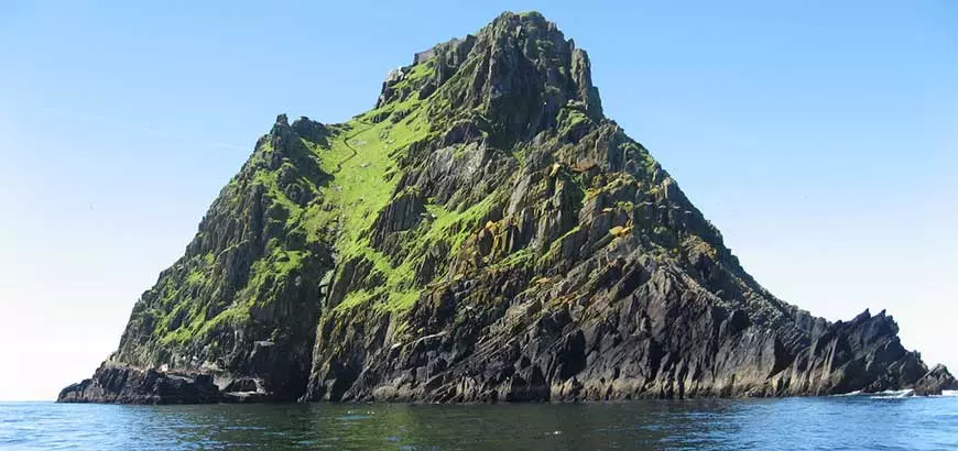 The Skellig Islands Our Sailing Journey Continues