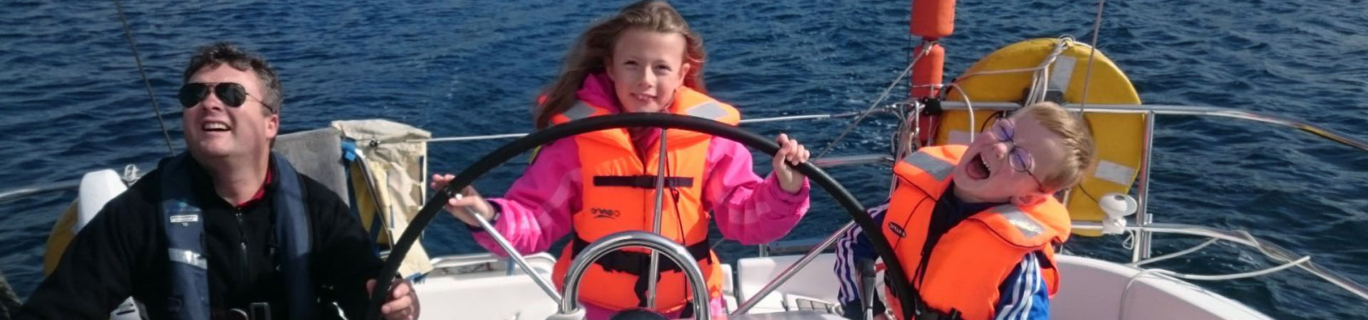 Family Day Activity Cork Sailing Sovereign Sailing Kinsale Cork